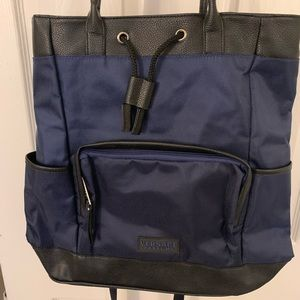 Versace Men's Messenger Bag